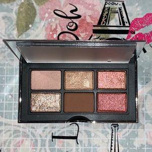 NARS Makeup - Narsissist Wanted Mini Eyeshadow Palette